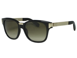 Dsquared2 DQ0131 DQ 131 01P Black Sunglasses
