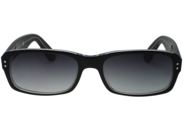 Ray Ban-Ray Ban RB5223 Black Transparent Sunglasses Plastic Frame ...